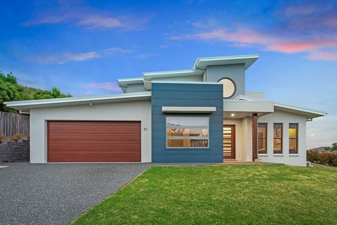 Picture of 30 Cottesloe Circuit, RED HEAD NSW 2430