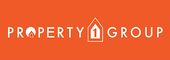 Logo for Property1group