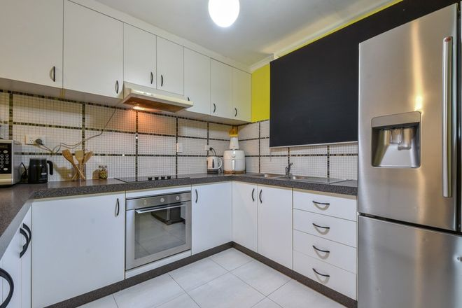 Picture of 4/26 Lakeside Drive, ALAWA NT 0810