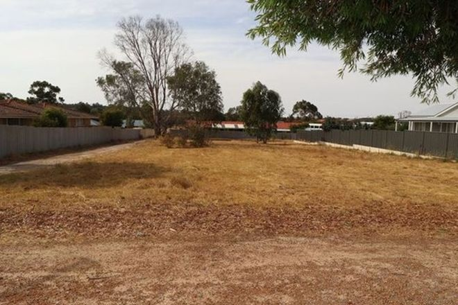 Picture of 108 Ensign Street, NARROGIN WA 6312