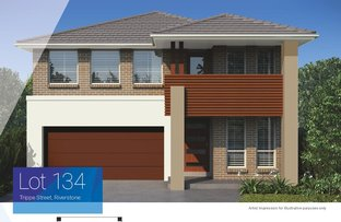 Picture of Lot 134 Trippe Street, Riverstone NSW 2765