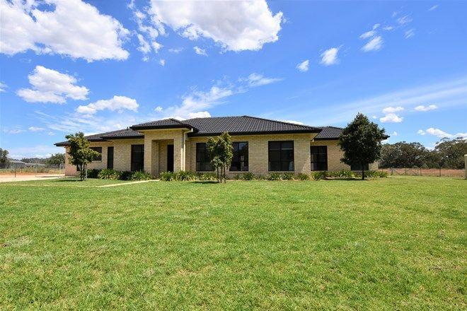 Picture of 480 WANDOBAH ROAD, GUNNEDAH NSW 2380