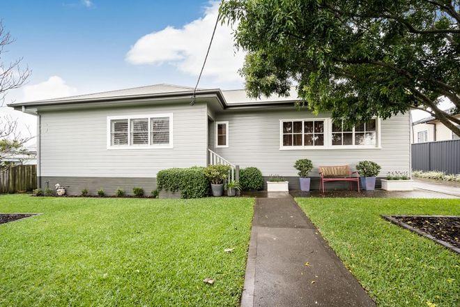 Picture of 2 Ada Street, TELARAH NSW 2320
