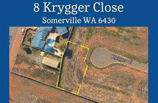 Picture of 8 Krygger Close, Somerville WA 6430