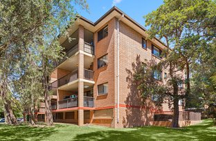Picture of 9/87-89 Flora Street, Sutherland NSW 2232
