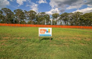 Picture of Lot 520 Dimmock Street, Singleton NSW 2330