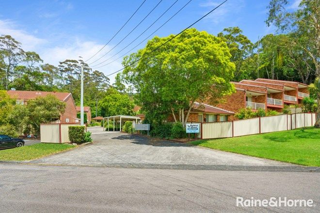 Picture of 7/10 Albert Street, OURIMBAH NSW 2258
