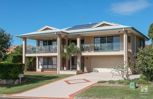 Picture of 4 Wilohurst Drive, Redland Bay QLD 4165