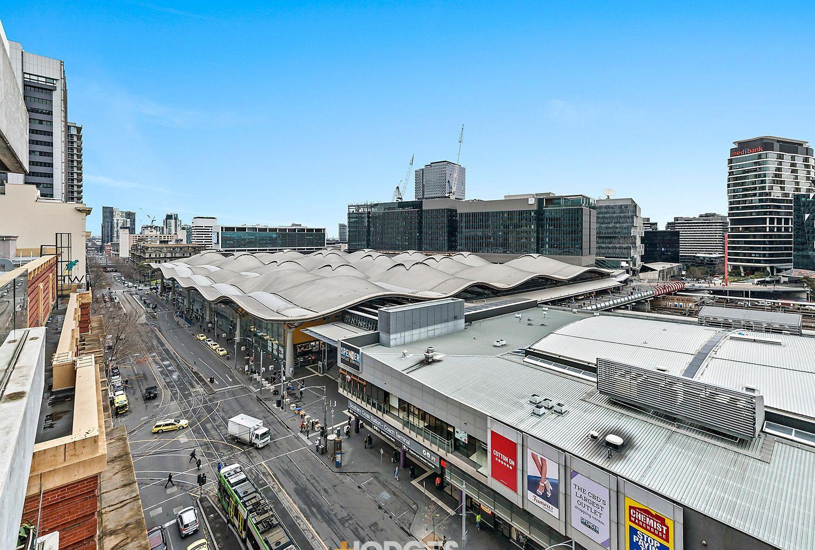 1107/200 Spencer Street, Melbourne VIC 3000, Image 2