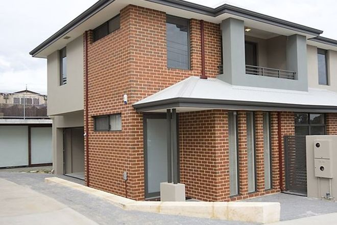 Picture of 69 View Street, NORTH PERTH WA 6006