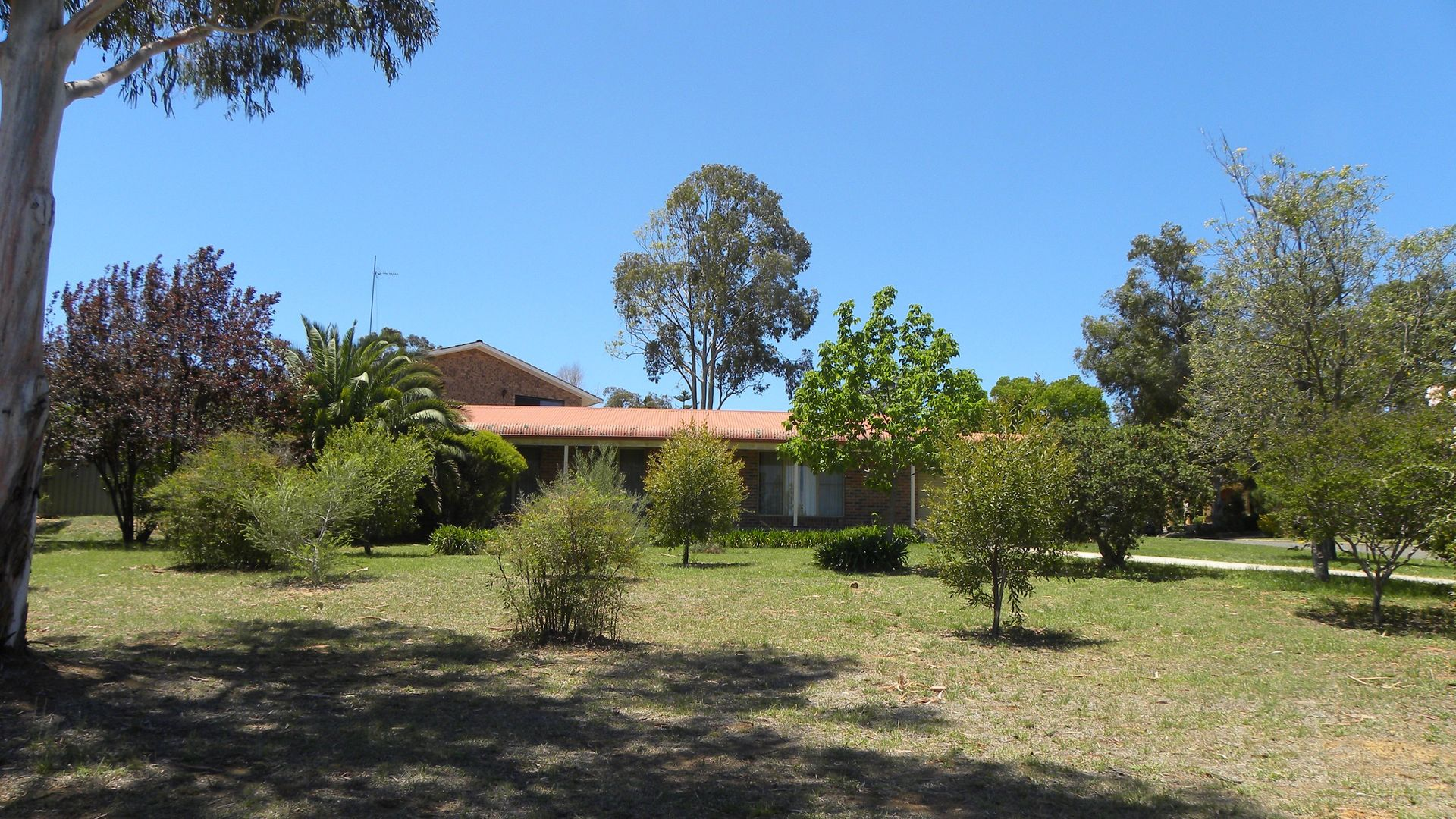 1 BERALLAH PLACE, Cowra NSW 2794, Image 1