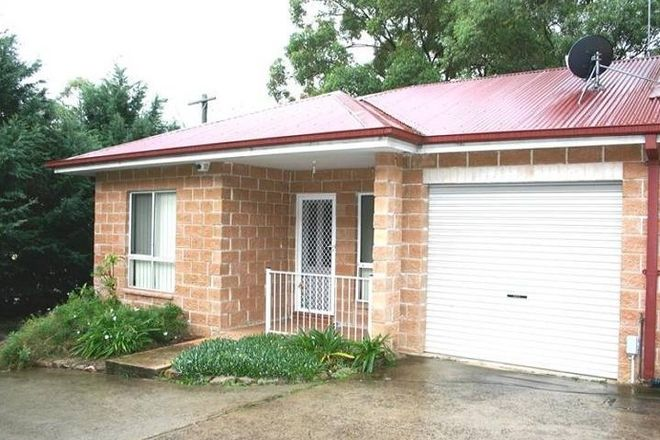 Picture of 1/30 Moore Street, CAMPBELLTOWN NSW 2560