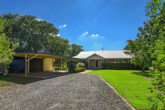 Picture of 12 Andrews Court, HODGSON VALE QLD 4352