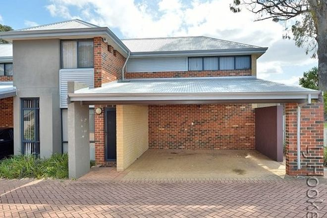 Picture of 32/1 Mariners Cove Drive, DUDLEY PARK WA 6210