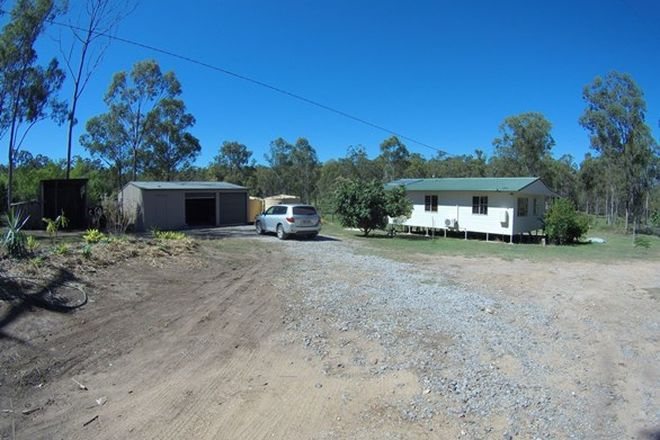 Picture of Lot 143 Newitts Rd, YANDARAN QLD 4673