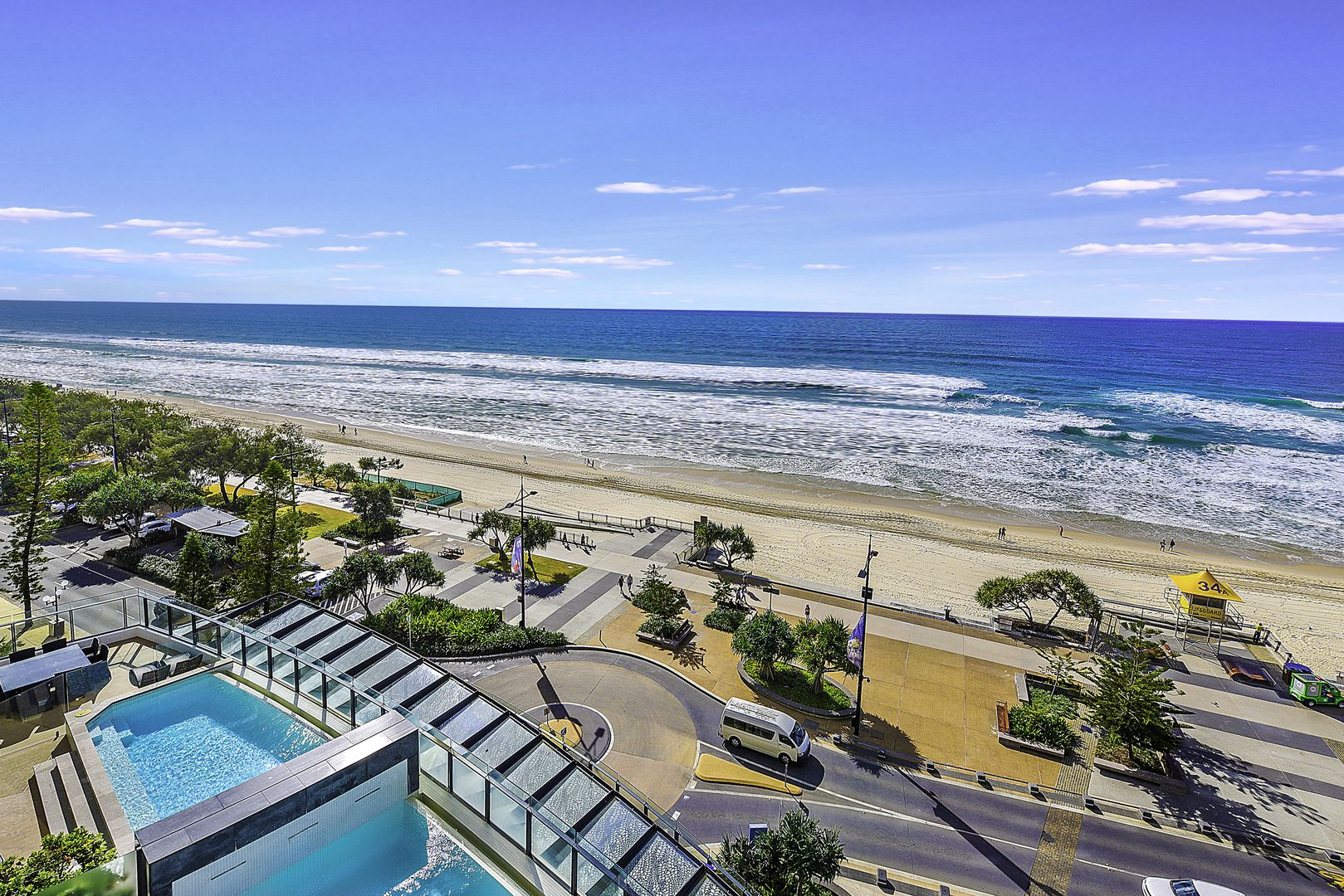 "704 ""Peppers Soul"" 8 The Esplanade, Surfers Paradise QLD 4217, Image 0"