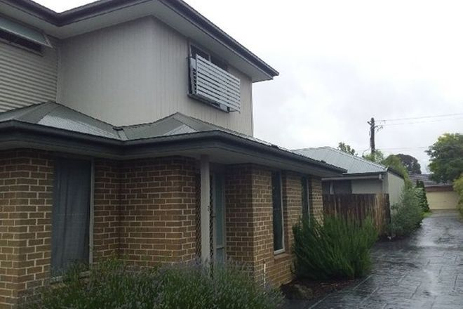 Picture of 2/13 Neilson Street, BAYSWATER VIC 3153