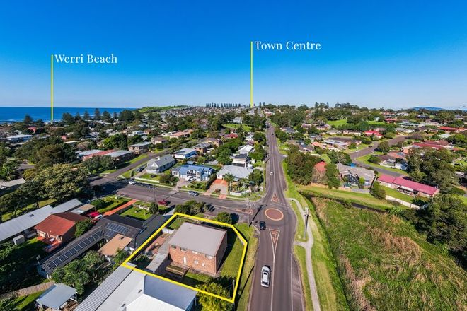 Picture of 35 Sandy Wha Road, GERRINGONG NSW 2534