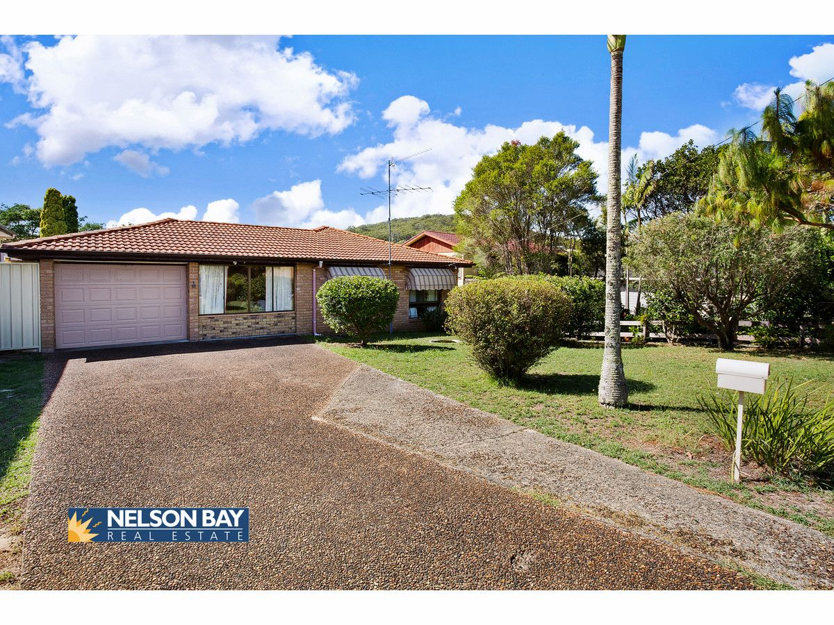 5 Wentworth Avenue, Nelson Bay NSW 2315, Image 0