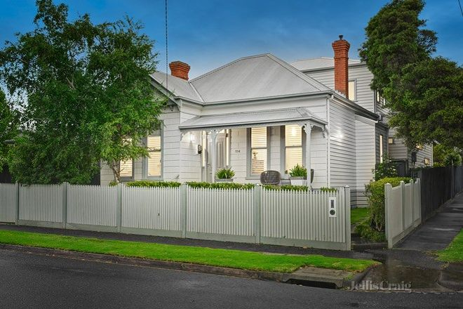 Picture of 114 Eglinton Street, KEW VIC 3101