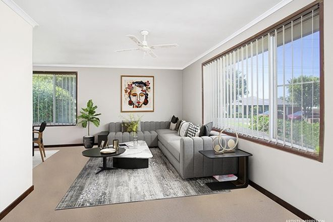 Picture of 4 Kalang Road, KIAMA HEIGHTS NSW 2533