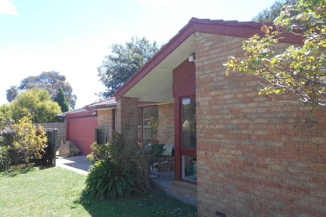 Picture of 21 Axedale Crescent, ENDEAVOUR HILLS VIC 3802
