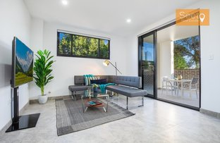 Picture of 14/27-29 Gordon Street, Burwood NSW 2134