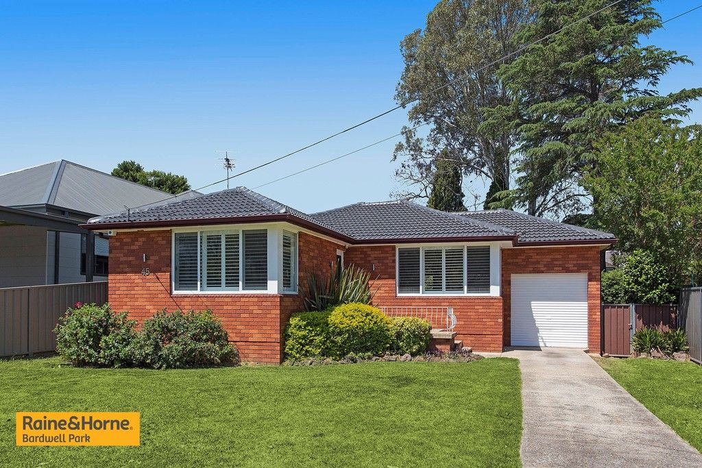 45 Kiora Street, Panania NSW 2213, Image 0