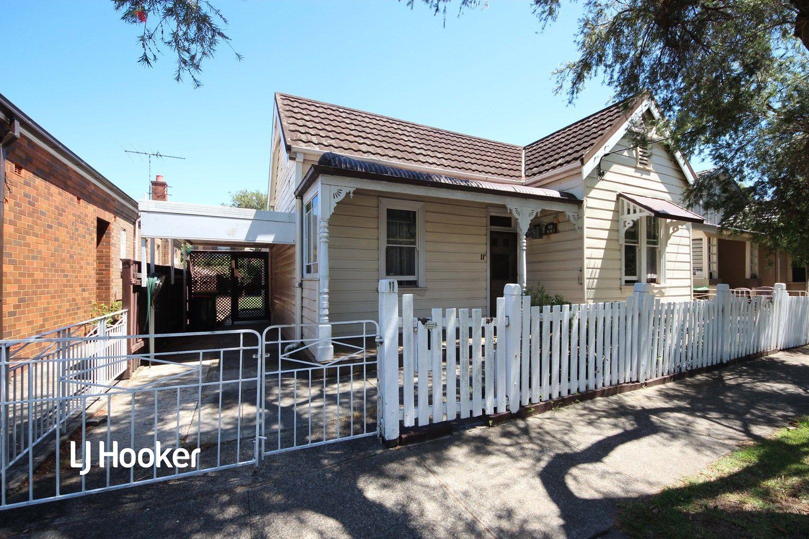 11 Milton Street North, Ashfield NSW 2131, Image 0