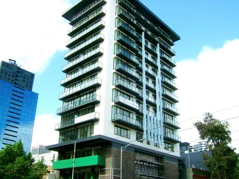 405/455 ELIZABETH STREET, Melbourne VIC 3000, Image 0