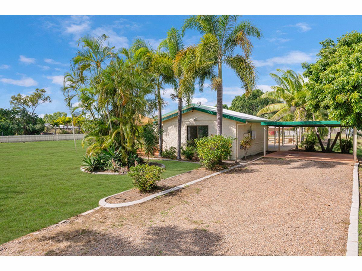 1 Nicholas Court, Deeragun QLD 4818, Image 0