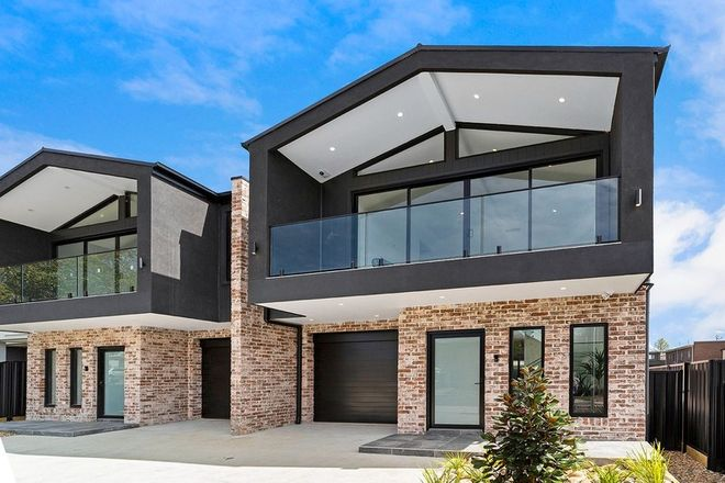 Picture of 2a Worsley Street, EAST HILLS NSW 2213