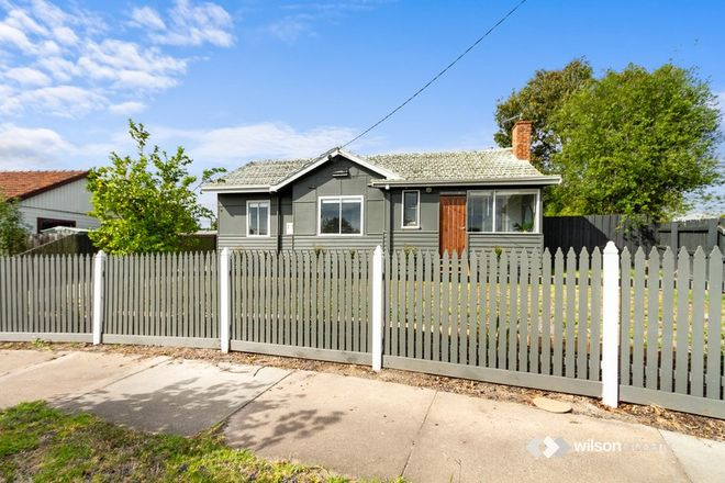 Picture of 3 Pax Road, TRARALGON VIC 3844