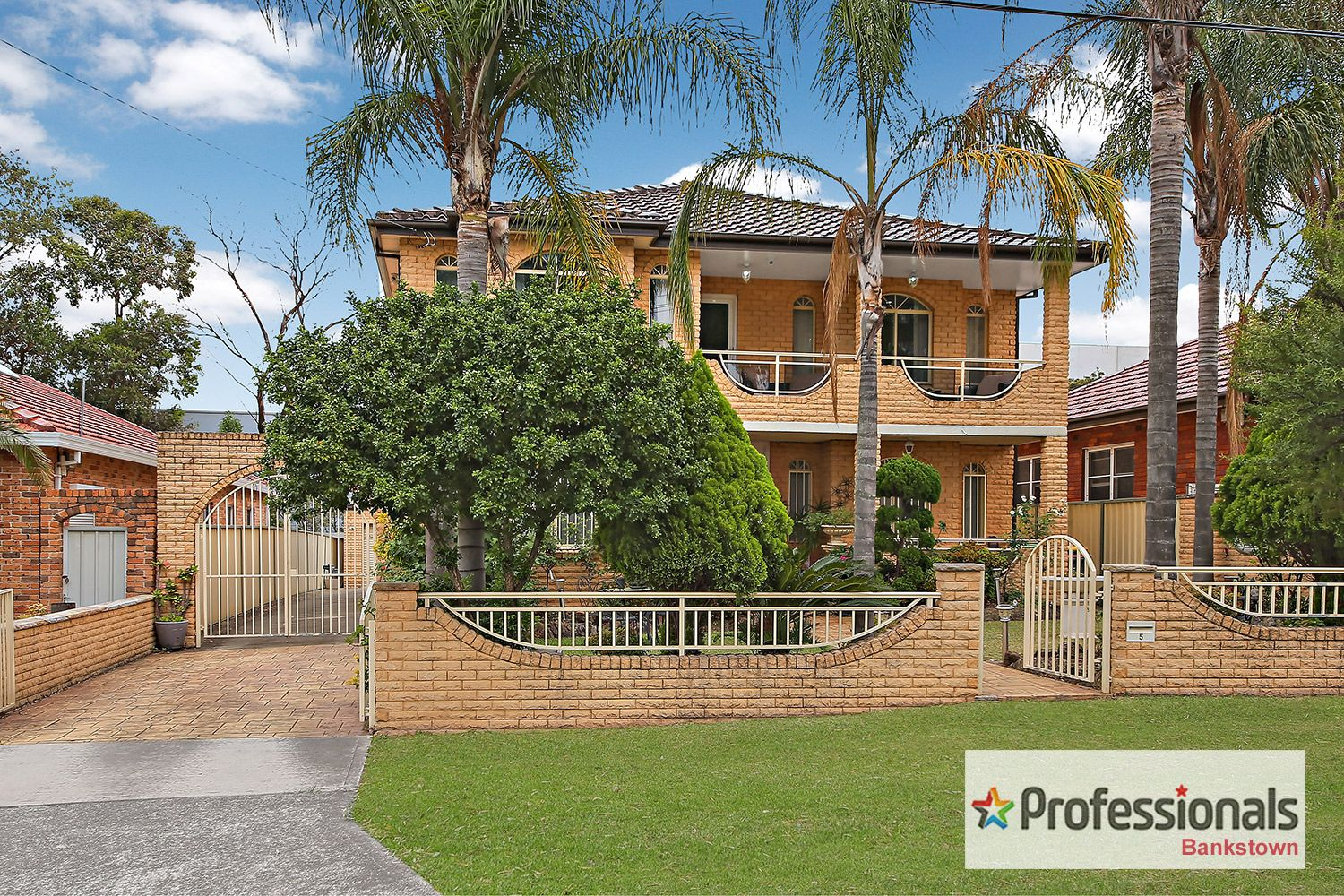 5 Mons Street, Condell Park NSW 2200, Image 0