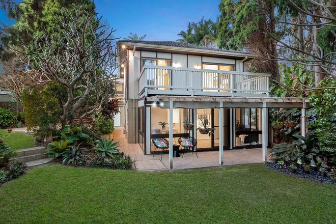 Picture of 6a Undercliff Street, NEUTRAL BAY NSW 2089