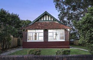 Picture of 17 Elizabeth Street, Ashfield NSW 2131