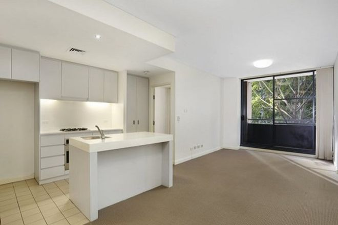 Picture of 216/49 Shelley Street, SYDNEY NSW 2000