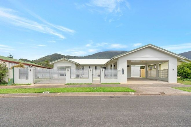 Picture of 63 Accatino Street, EDMONTON QLD 4869