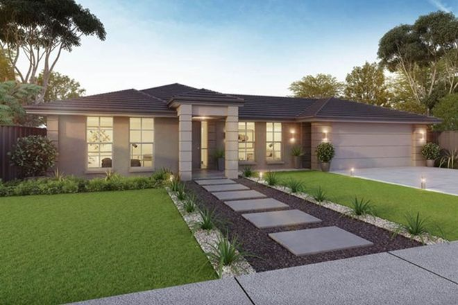 Picture of Lot 290 Ultramarine Place, MOANA SA 5169