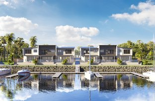 Picture of 22/35 Sickle Avenue, Hope Island QLD 4212
