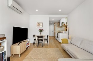 Picture of 213/32 Lilydale Grove, Hawthorn East VIC 3123