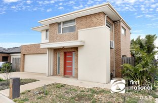 Picture of 21 Annecy Boulevard, Fraser Rise VIC 3336