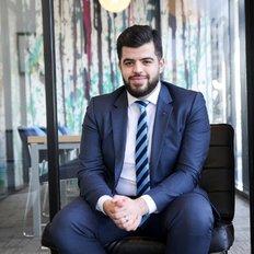 Ali Celik, Sales representative