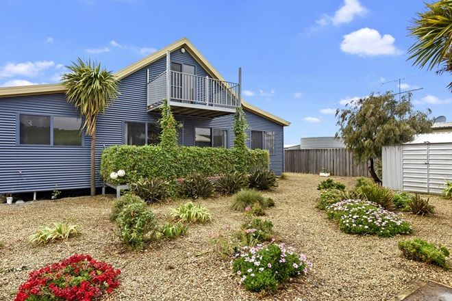 Picture of 718 Bay Road, MARION BAY TAS 7175