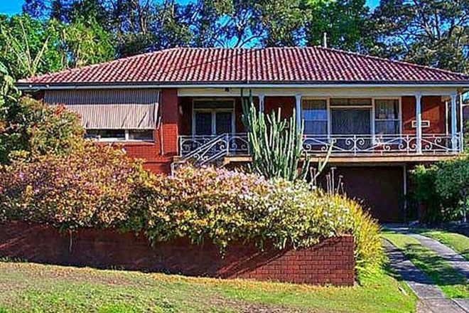 Picture of 48 Bradley Drive, CARLINGFORD NSW 2118