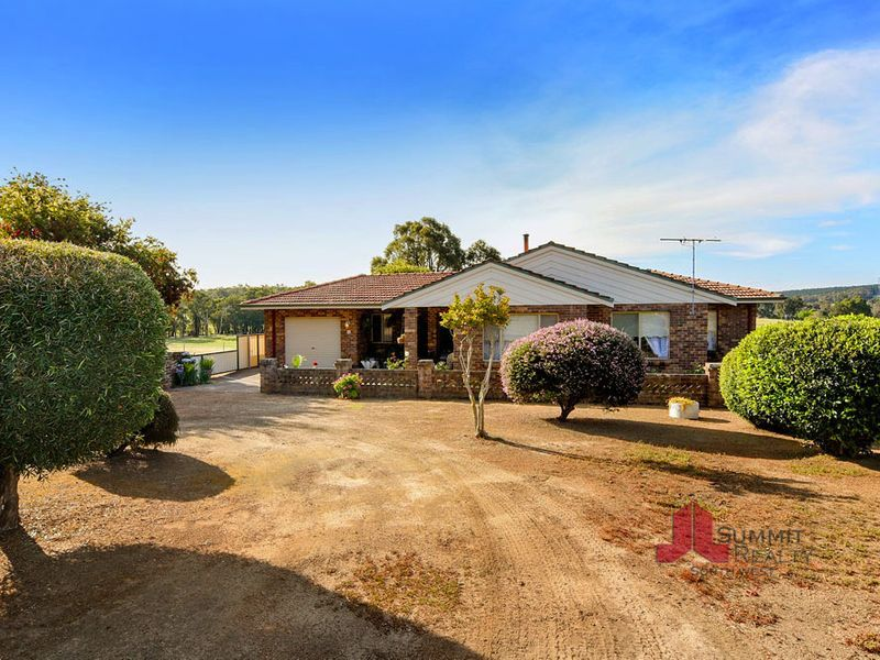 202 Booth Street, Collie WA 6225, Image 1