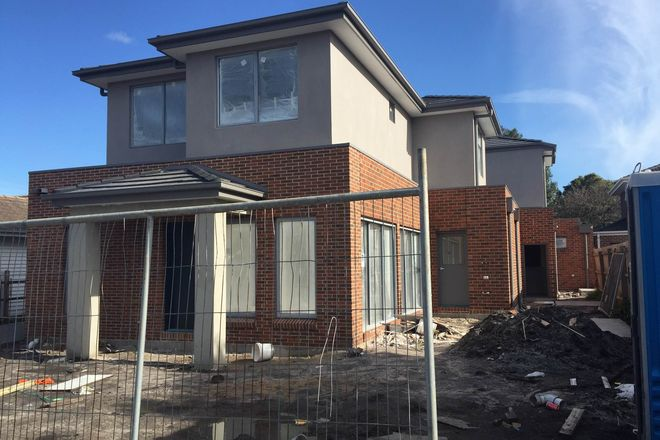 Picture of 3/53 View Street, CLAYTON VIC 3168