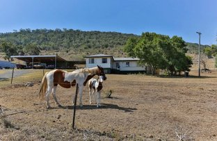 Picture of 106 Filmers Road, Gowrie Junction QLD 4352