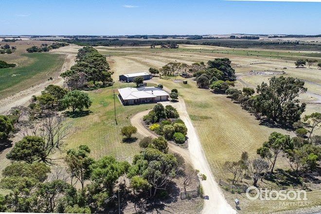 Picture of 3058 Southern Ports Highway, ROBE SA 5276