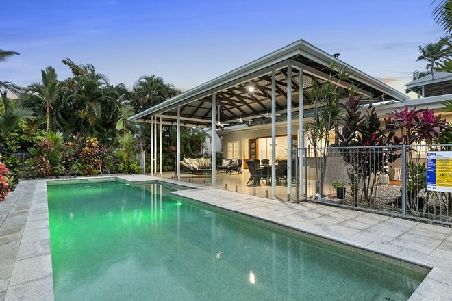 Picture of 25 Endeavour Road, CLIFTON BEACH QLD 4879